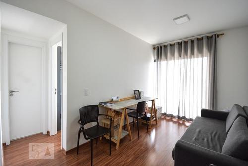 Apartamento À Venda - Pinheiros, 1 Quarto,  44 - S893132869