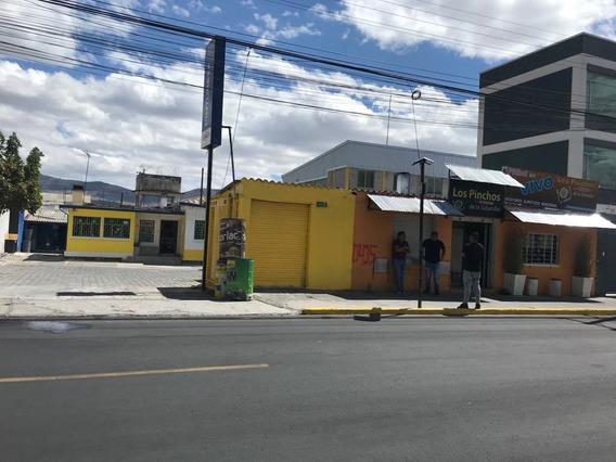 Casa Comercial En Venta (cotocollao)