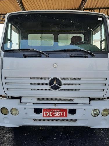 Imagem 1 de 9 de Mercedes Benz  R1420 6x2 Graneleira