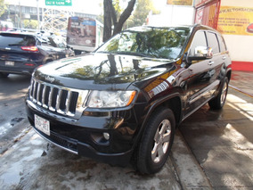 Jeep Grand Cherokee Limited V6 Automática Factura Original