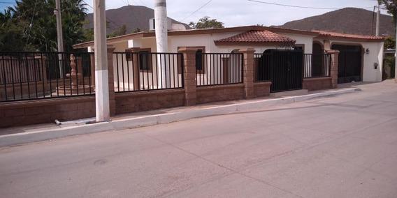 Excelente Casa Habitación 3 Recámaras