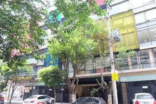 Departamento En Renta En Hipódromo Condesa