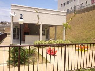 Apartamento Com 2 Quartos Para Comprar No Parque Das Acácias Em Betim/mg - 362