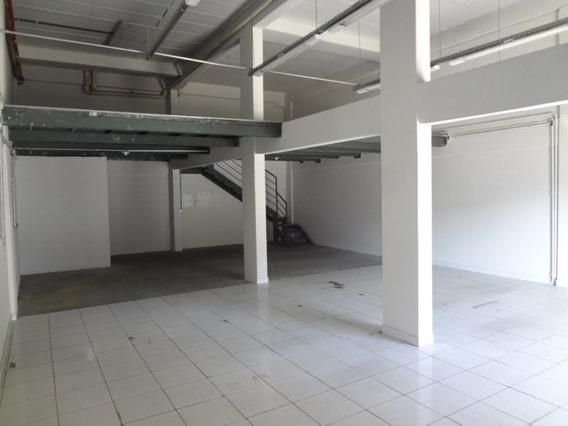 Loja Para Alugar No Lagoinha (venda Nova) Em Belo Horizonte/mg - 328