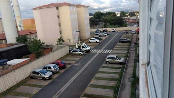 Apartamento Para Venda, 2 Dormitórios, Jundiapeba - Mogi Das Cruzes - 3663