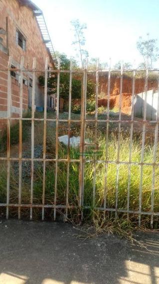 Terreno À Venda, 240 M² Por R$ 150.000,00 - Residencial Estoril - Taubaté/sp - Te1618