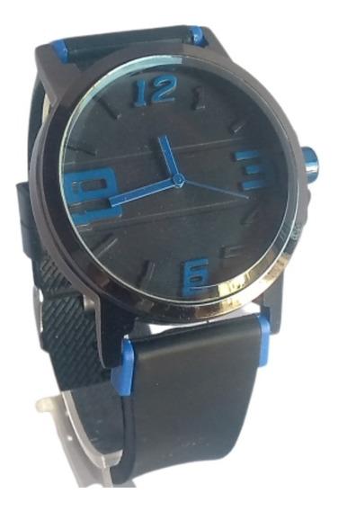 Relógio Masculino Importado Pulseira Silicone Esportivo Promoçao