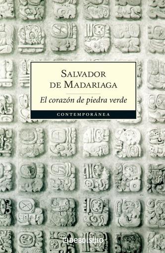 El Corazon De Piedra Verde - De Madariaga,salvador (guatemal