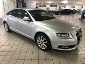 Audi A6 4p 4.2l Security 350 Hp Tiptronic Quattro