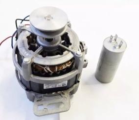 Vendo 2 Motores Web 1/4 Cv Para Maquinas De Lavar