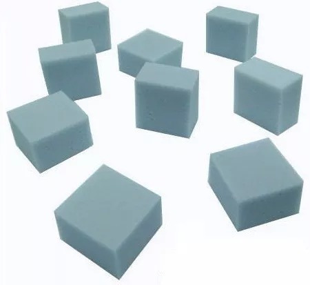 Espuma Para Cartucho Color Hp 664 662 75 22 60 122 - 50 Un