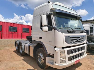 Volvo Fm 370 6x2 Shift