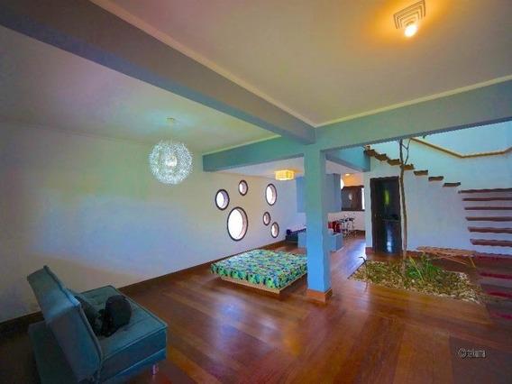 Casa Em Campeche - Florianópolis, Sc - 224