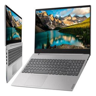 Notebook Lenovo Intel Core I7 8gb Ram 1 Tb Hdd Iris Plus Bt