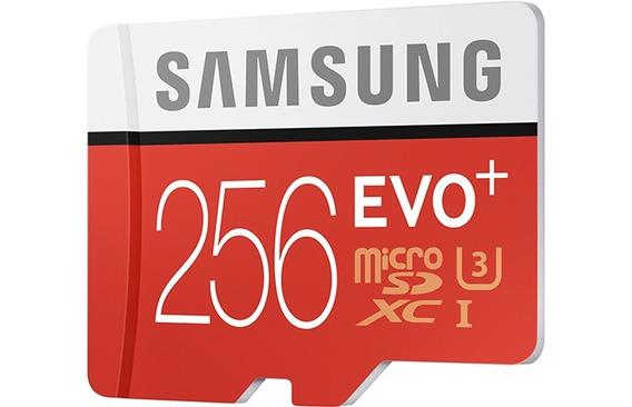Cartão De Memória Original 256gb Plus Nintendo Switch