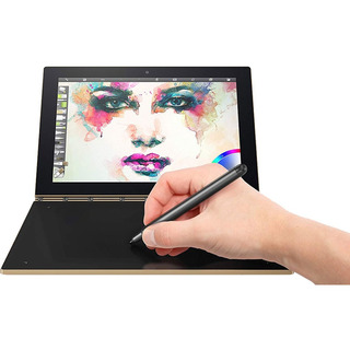 Lenovo Yoga Book Atom 1.44ghz 64gb Dorado