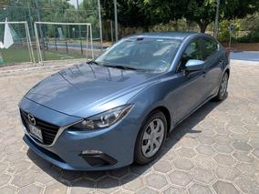 Mazda Mazda 3 2.0 Sedan I L4/ At 2014