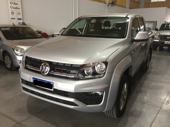 Amarok 2.0 Cd Tdi 180cv Comfortline At 2018