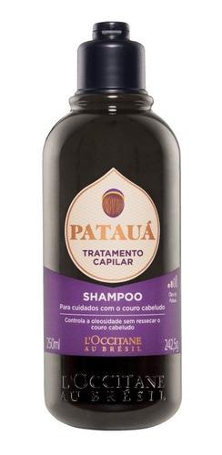 Imagem 1 de 1 de L'occitane Au Brésil - Patauá - Shampoo Purificante
