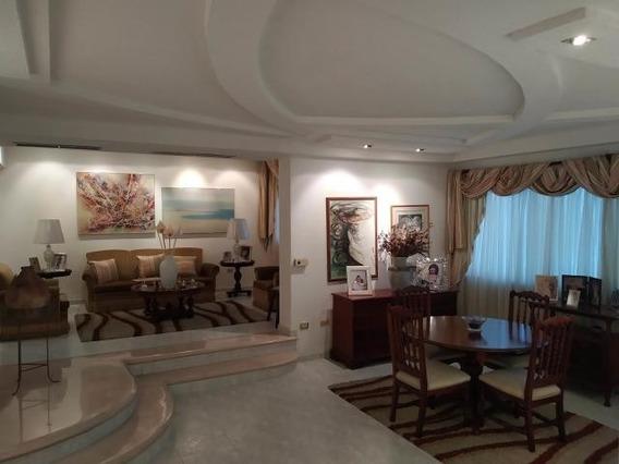 Apartamento En Venta Urb El Bosque Mls 19-18260 Jd