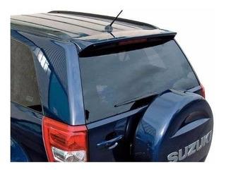 Spoiler Suzuki O Chevrolet Grand Vitara Sz