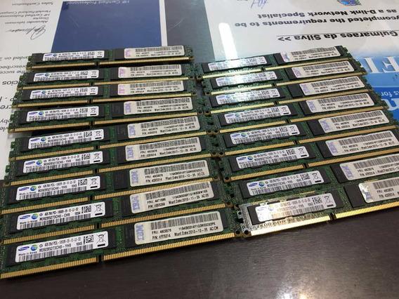 Memória 32gb Reg Pc3-10600r Supermicro X8sil X8sil-f X8sil-v