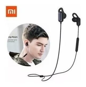 Fone De Ouvido Sports Xiaomi Bluetooth In-ear Mi Youth