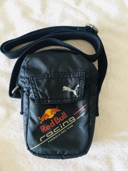 Bandolera Puma Red Bull Racing Formula 1