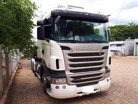 Scania Scania G 440 Cavalo Truck