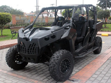 Can Am Maverick Max Xrs 1000r Version Especial Rp Strike M4