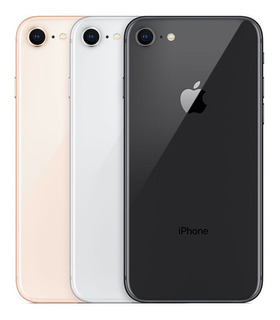 Vidro Traseiro Tampa iPhone 8 Original Apple + Brinde
