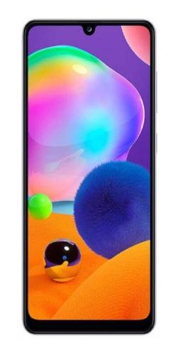 Celular Samsung Galaxy A31 128 Gb Blanco Dual Sim