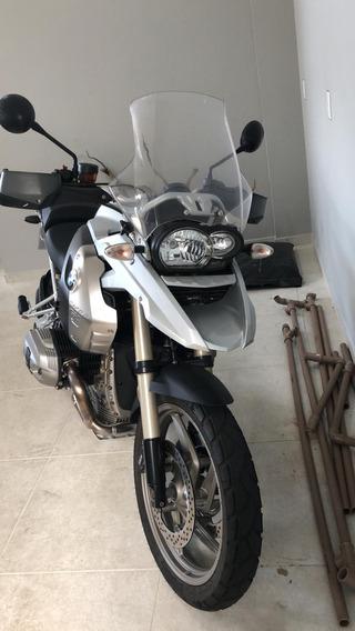 Moto Bmw R1200 Gs