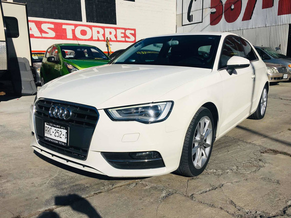 Audi A3 Attraction 1.8 T/a