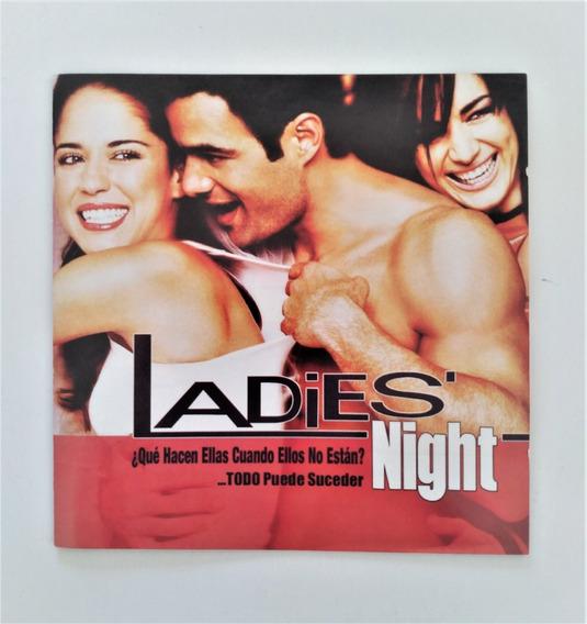 Night pelicula completa ladies Ver Película