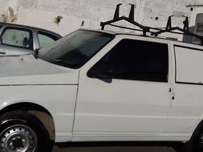 Fiat Uno Furgão 1.0 Flex