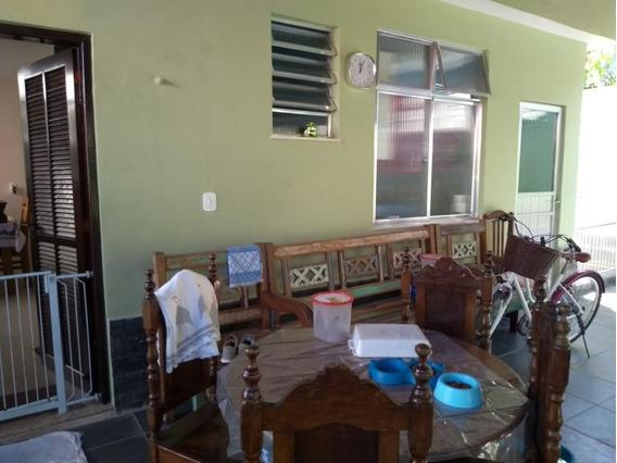 Casa Com 2 Dormitórios À Venda, 220 M²- Piratininga - Niterói/rj - Ca0654