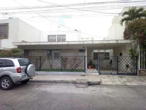 Casa En Renta Italo Providencia