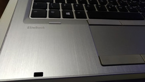 Notebook Hp Elitebook 8470p Ssd I5 3a Geracao 8gb Ddr3 Video