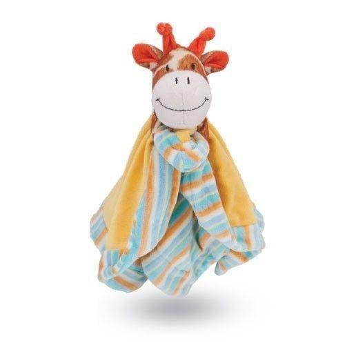 Pelucia Soninho Girafa Cortex Novo