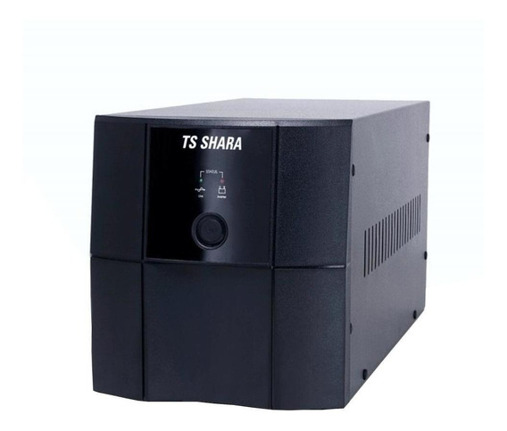 Nobreak Ts Shara Ups Senoidal 2200 Universal Bivolt 4420