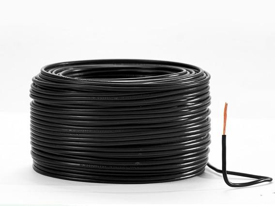 Cable Electrico Calibre 12 Thw Alucobre 100m Unipolar