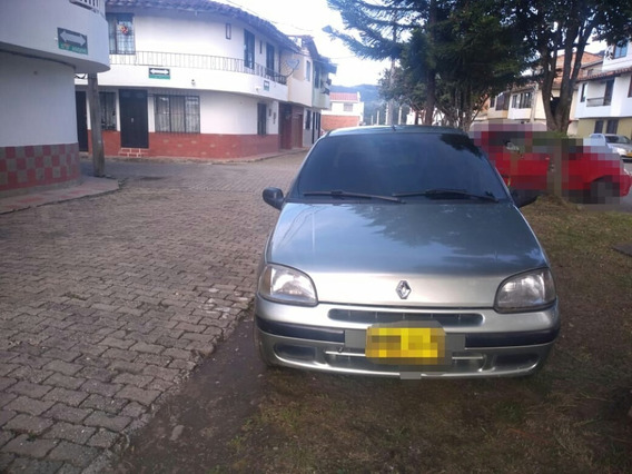 Renault Clio Modelo 1999