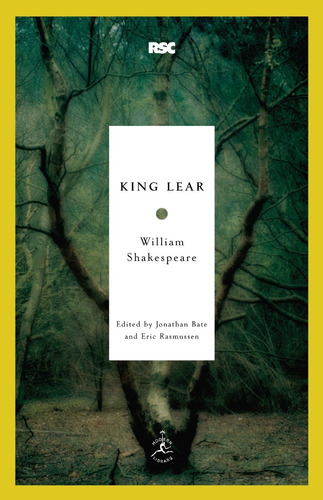 King Lear. Shakespeare