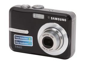Promoção Câmera Samsung S860 8mp