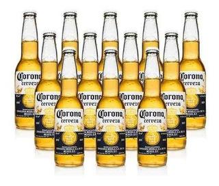 Cerveza Corona Porron 355cc - Villa Devoto - Mpdrinks