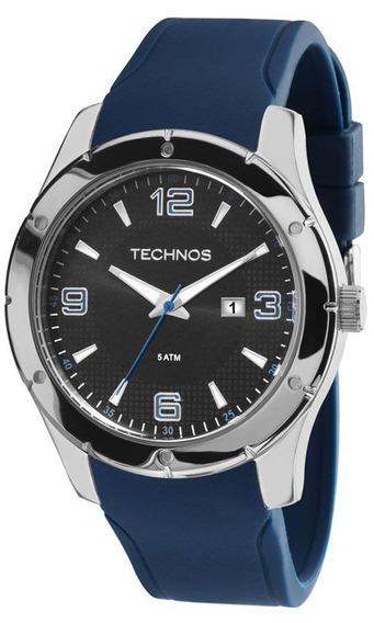 Relógio Technos Masculino 2115mks8p