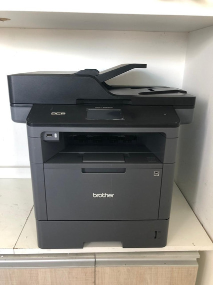 Multifuncional Brother Mfc-l5902dw