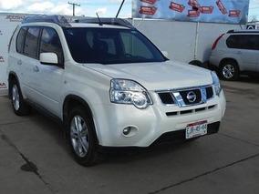 Nissan Pathfinder 3.5 Advance Cvt