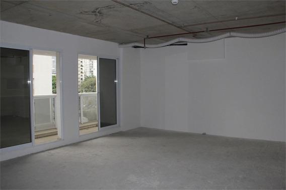 Sala Comercial Para Venda Ou Locação! - 226-im89276